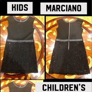 Marciano Children's Dress.